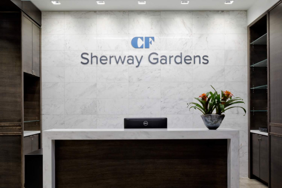 Sherway Gardens Management Offices