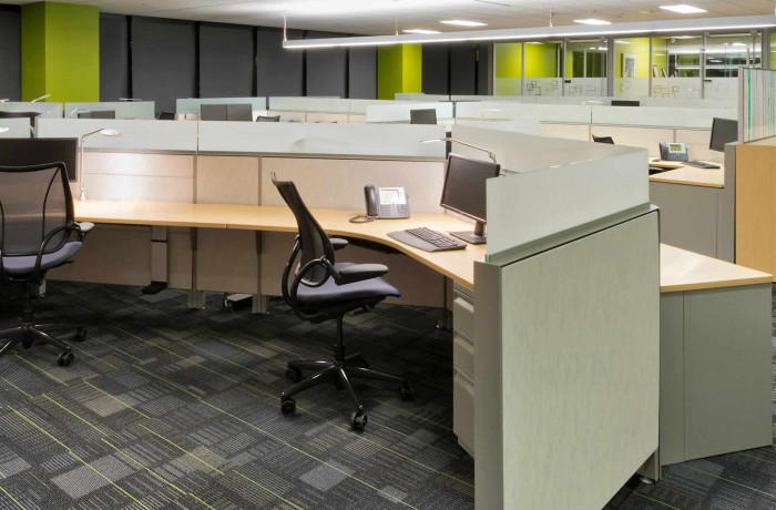 Re-Green When You Renew Your Office