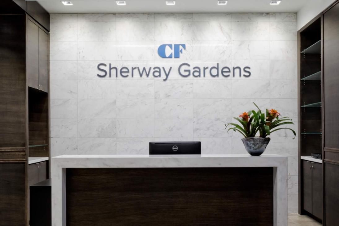 Sherway Gardens Management Offices